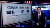 Rassegna stampa: i giornali di giovedì 17 dicembre