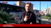 Inquinamento Napoli, traffico limitato 4 giorni a settimana