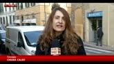 Pistoia, i funerali di Licio Gelli