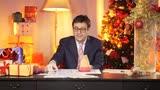 18/12/2015 - Gli auguri di Flavio Tranquillo