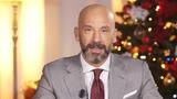 18/12/2015 - Gli auguri di Gianluca Vialli
