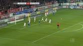 19/12/2015 - Stoccarda-Wolfsburg 3-1
