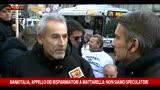 Bankitalia, risparmiatori in piazza: non siamo speculatori