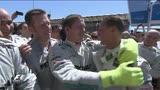 """30/12/2015 - Rosberg e Button, gli ultimi """"fedelissimi"""" della Formula 1"""