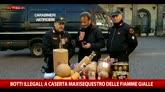 31/12/2015 - Botti illegali, maxisequestro  a Caserta