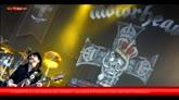 E' morto Lemmy, leader dei Motorhead