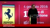 Un Cavallino a Milano: è la Ferrari in Borsa
