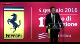 Ferrari in Borsa, Renzi: Italia smetta di giocare con alibi