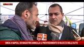 Smog, De Magistris a Sky TG24: a Napoli meglio che altrove
