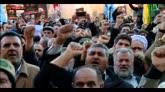 L'Arabia Saudita rompe le relazioni diplomatiche con l'Iran