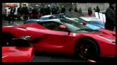 Ferrari debutta in Borsa, è quotata a Piazza Affari