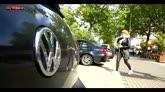 Volkswagen, Usa fanno causa per scandalo diesel
