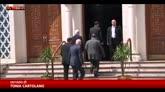 Riad sospende i voli con l'Iran