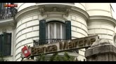 Quattro nuove banche, prove di dialogo con i risparmiatori