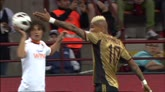 Milan, il ritorno di Kevin Boateng