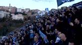 Napoli, il sogno scudetto si consolida