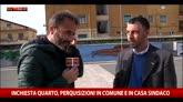 Quarto, parla il vicesindaco Andrea Perotti