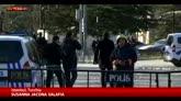Istanbul, esplosione in pieno centro: 10 morti e 15 feriti