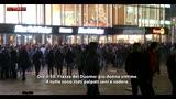 Colonia, Bild pubblica rapporto polizia su Capodanno