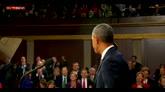 Discorso sullo Stato dell'Unione, Obama ottimista