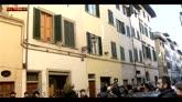 Americana uccisa a Firenze, individuato presunto killer