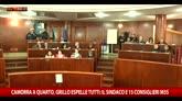 Quarto, Grillo espelle tutti: sindaco e 15 consiglieri M5S