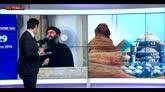 La lotta al terrore spiegata allo SkyWall