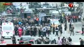 """Giacarta, Isis rivendica attacchi """"in stile Parigi"""": 7 morti"""