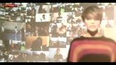 Alessandra Amoroso presenta Vivere a Colori