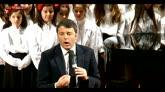 Renzi, Europa non può essere solo regole