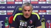 """Donadoni: """"Il girone di ritorno sarà più difficile"""""""