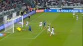 Juventus, con l'Udinese solo brutti ricordi