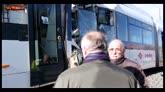 Scontro metro Cagliari, 70 feriti: 2 sono gravi