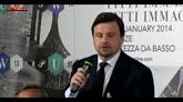 Ue, Calenda nuovo ambasciatore-politico per l'Italia