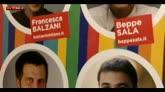 Primarie Milano, primo incontro scontro tra i 4 candidati