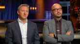 Restaurant Startup con Joe Bastianich: The inventing room