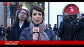 Morte Ettore Scola, l'omaggio alla Casa del Cinema di Roma