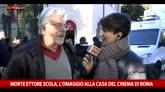 Morte Ettore Scola, il ricordo di Giancarlo Giannini