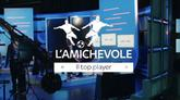 21/01/2016 - L'amichevole: Il top player