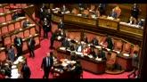 Riforme, opposizione attacca: Verdini in maggioranza