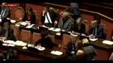 Opposizione accusa Renzi: Verdini è in maggioranza