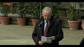 L'ultimo saluto a Ettore Scola, l'omaggio di Veltroni