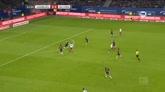 Amburgo-Bayern Monaco 1-2