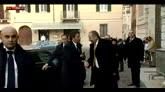 Renzi: chi vuole abolire Schengen tradisce l'Europa