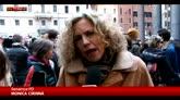 Unioni civili, Cirinnà: legge entro metà febbraio