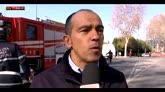 Crollo Roma, amministratore teme altri crolli