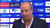 """24/01/2016 - Ventura: """"Vorrei poter rigiocare la gara con la Fiorentina"""""""
