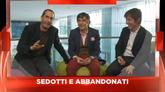 25/01/2016 - Francesco Castelnuovo vs Vincenzo Salemme e Paolo Calabresi