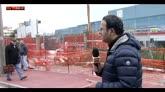 Ilva, continua blocco lavoratori Genova