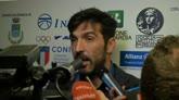 "25/01/2016 - Buffon: ""De Rossi deve chiedere scusa"""